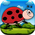 lady bird game iPad